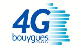 Bouygues Telecom est désormais l'opérateur n°1 en couverture 4G dans le département