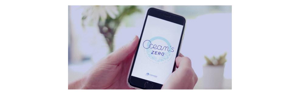 Retour sur le lancement d'Ocean's Zero, première application zéro déchet de Bouygues Telecom et Surfrider Foundation Europe
