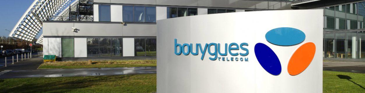Bouygues Telecom se mobilise pour vous permettre de maintenir le lien durant la crise de la covid-19
