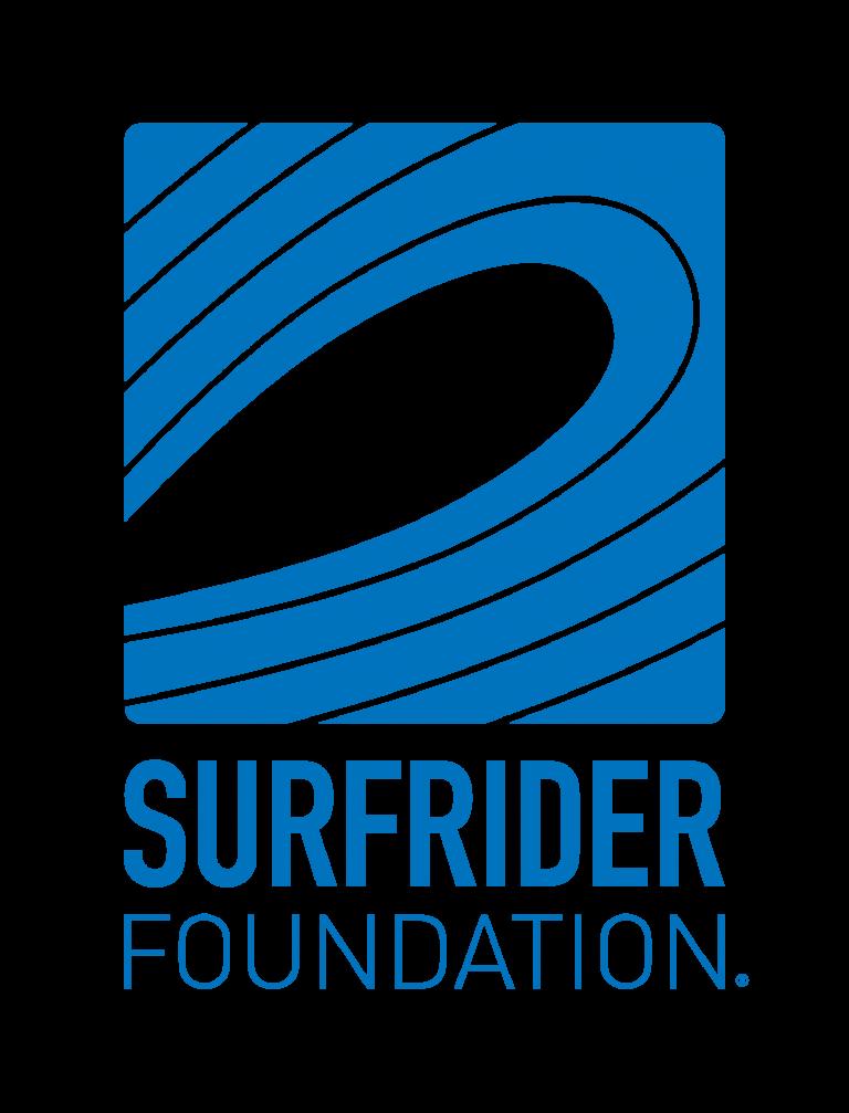 Logo Surfrider partenaire historique de la fondation Bouygues Telecom