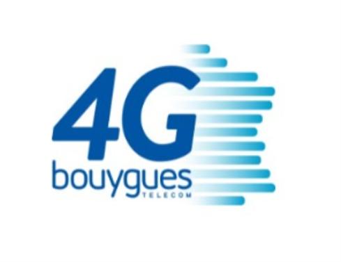 Visuel Bouygues Telecom arrivée 4G - 2013