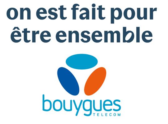 Visuel Bouygues Telecom nouvelle plateforme 2020
