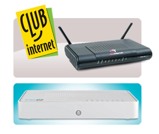 Visuel Ouverture ADSL et Bbox Bouygues Telecom - 2008